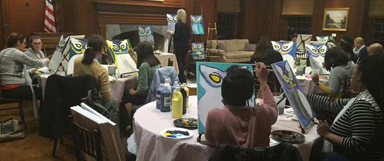 Photo of a Special Event at Buena Vista 2