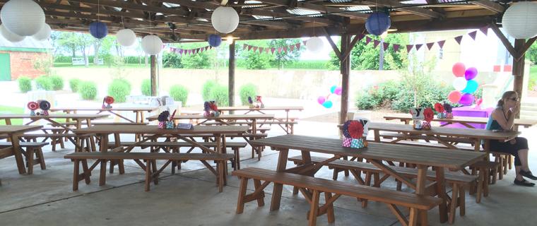 Photo of a Special Event at Buena Vista 7