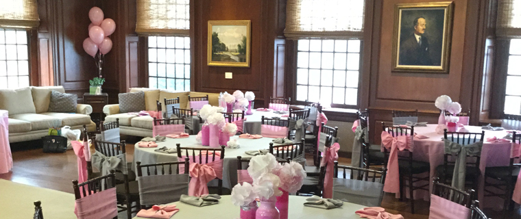 Photo of a Special Event at Buena Vista 8