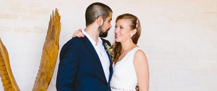 Photo of a wedding at Buena Vista 6