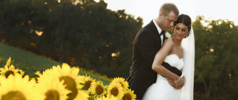 Photo of a wedding at Buena Vista 7