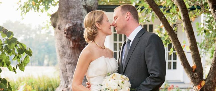 Photo of a wedding at Buena Vista 8