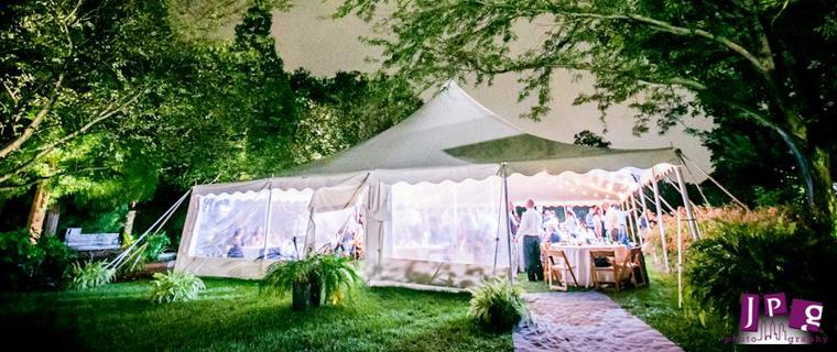 Photo of a wedding at Buena Vista 10