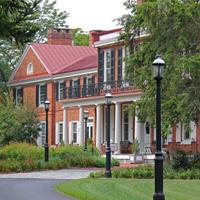 Photo of the Buena Vista exterior