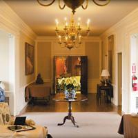 picture of the Buena Vista interior