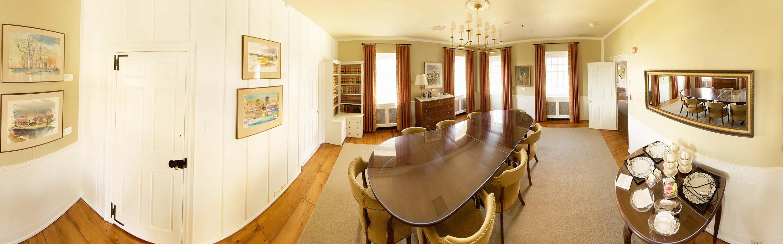 Douglass Room